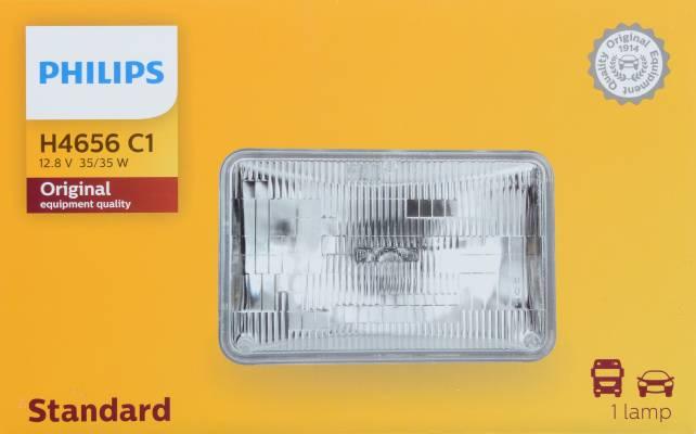 Twin Blister Pack Philips 904B2 Side Marker Light Bulb-Standard