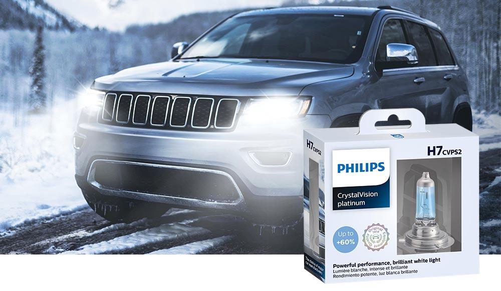 Philips Ultinon Essentials LED Fog Lights