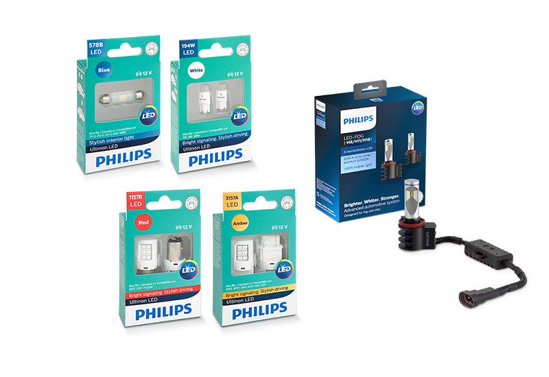 Philips Automotive Bulb Look Up Find Bulbs For Your Vehicle  sc 1 st  Lilianduval & Philips Automotive Lighting Catalogue Pdf 2017 - Lilianduval azcodes.com